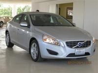 2012 Volvo S60 T5 4D Sedan T5 Our Location is: Galpin