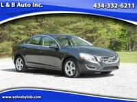 L&B Auto Inc. has specialized in Volvo and Saab service