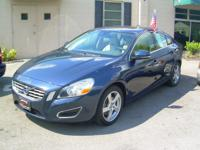 2012' Volvo S60 - T5 Auto, Leather, Turbo 5 cylinder,