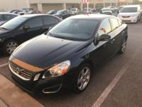 Check out this gently-used 2012 Volvo S60 (fleet-only)