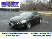 Check out this gently-used 2012 Volvo S60 we recently