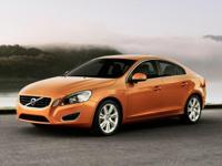 Flatirons Imports is offering this 2012 Volvo S60 T5,