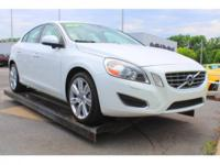 New Price! 2012 Volvo S60 T6 At Reed Jeep Chrysler