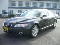 This 2012 Volvo S80 is offered to you for sale by Hertz