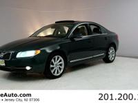 ***CARFAX CERTIFIED 1-OWNER WITH SERVICE RECORDS. S80