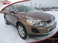 TECHNOLOGY FEATURES:  This Volvo XC60 Includes
