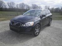 NICE XC60!! LOCAL TRADE!! Loaded with Navigation, Push