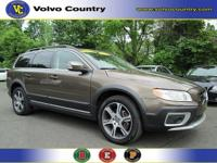 VOLVO CERTIFIED! ONE OWNER! CLEAN CARFAX REPORT!T6,
