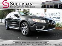 4D Wagon, 3.0L I6 Turbocharged, AWD, Black Stone, Soft