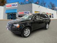 This 2012 Volvo offered at Certicare  Huntington.  The