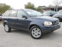 Excellent Condition, CARFAX 1-Owner, Volvo Certified.
