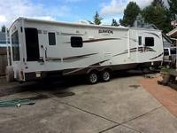 2012 Winnebago Raven (WA) - $33,900 This beautiful,