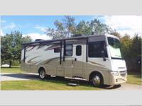 2012 Winnebago Sightseer 30A, Very clean Motor home.