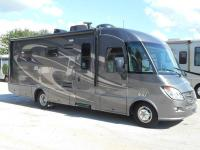 2012 Winnebago Via 25Q with 1 slide and only 21k miles