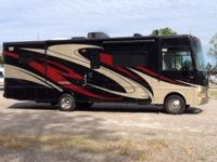 Beautiful Vista 30T w/ Full Body paint, 3 Slides and