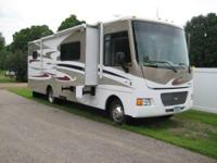 2012 Winnebago Vista M-30T. 2012 Winnebago Vista