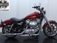 2012 XL883L Sportster 883 SuperLow. The 2012
