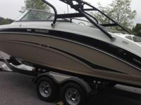 2012 Yamaha 242 Limited S- - For Sale by owner 2012
