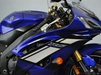 -LRB-415-RRB-639-9435 ext. 305. The Yamaha R6 was the