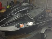 2012 Yamaha FX Cruiser SHO . This jet ski is in