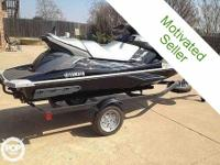- Stock #79526 - Zero to 65 MPH on the water instantly,