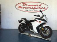 2012 Yamaha FZ6R GREAT PRICE - GREAT RIDE!!! LOW