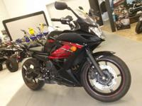 2012 Yamaha FZ6R Super Clean Low Miles FZ6R @ a Great