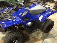 Call Aaron to hit the trails on this one!!  NEW GRIZZLY