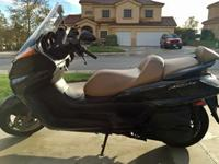 2012 Yamaha Majesty 400. $4,000. 13k miles Includes