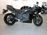 2012 YAMAHA R1 We know many of us were hit hard by bad