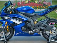 Super Fast!!!!! Very Reliable!!!!! Ready to ride for