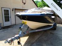 - Stock #079138 - This is a one owner boat. Selling it
