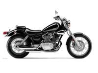 Motorcycles Cruiser 7955 PSN . 2012 Yamaha V Star 250