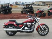 2012 Yamaha V Star 950 Low Miles. Motorcycles Cruiser