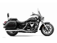 2012 Yamaha V Star 950 Tourer JUST RECEIVED FROM YAMAHA