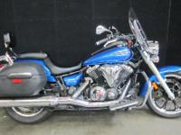 Motorcycles Cruiser 1580 PSN . 2012 Yamaha V Star 950