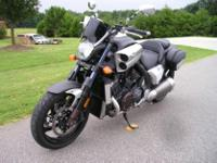 Make: Yamaha Model: Other Mileage: 4,731 Mi Year: 2012