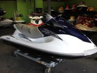 Manufacturer Yamaha Engine Waverunner 110 Model Year