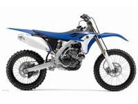 2012 Yamaha YZ250F Very Low Hours!  NEW FOR 2012 WITH