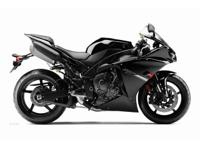 2012 Yamaha YZF-R1 YZF-R1  MOTOGP TECHNOLOGY YOU CAN