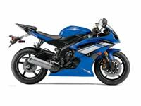Description Make: Yamaha Mileage: 10 miles Year: 2012
