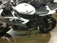 2012 Yamaha YZF-R6 NICE GRAPHICS!  THE ULTIMATE 600