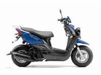 Make: Yamaha Year: 2012 Condition: New 12 Yamaha zuma