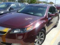 Looking for a clean, well-cared for 2012 Acura TL? This