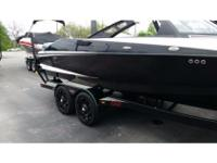 2012 Axis A22,2012 Axis A22, beautiful boat. One owner,