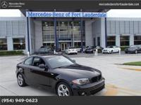 2012 BMW 1 Series. Our Location is: Mercedes-Benz Of