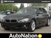 New body 3 Series with full-leather interior ...
