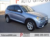 Inject some sport into any activity with our 2012 BMW