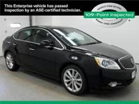 2012 Buick Verano 4dr Sdn Leather Group 4dr Sdn Leather