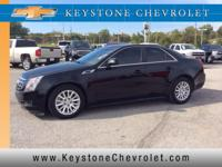 Thank you for seeing another among Keystone Chevrolet's